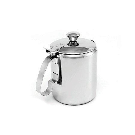 Bule Inox Para Café- 600ML - MARCAMIX
