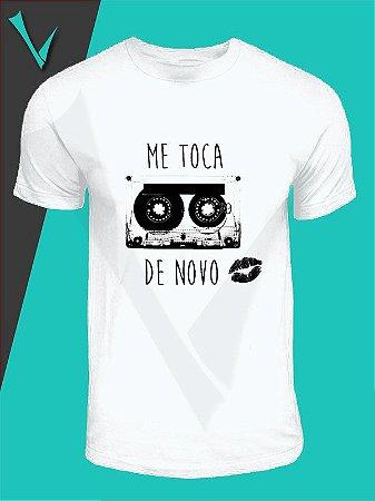 CAMISETA - ME TOCA DE NOVO