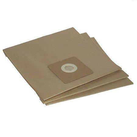 Filtro de papel p/ aspirador NT 20/1 me classic