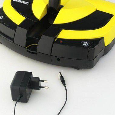 Carregador elétrico p/ vassoura eletrica K 55