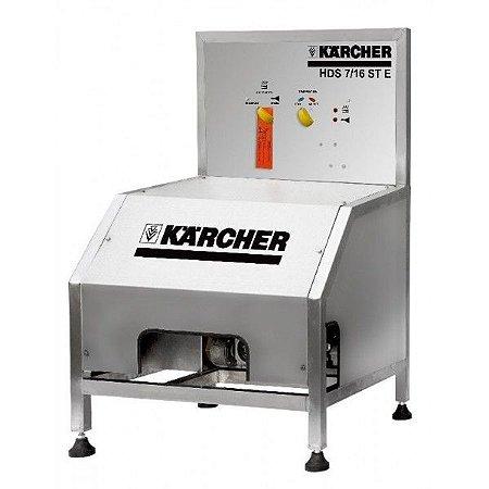 Lavadora de Alta Pressão Industrial Karcher HDS-E 7/16-4 ST