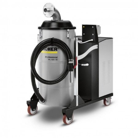 Aspirador de Líquidos Industrial Karcher IVL 120/30