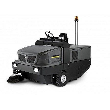 Varredeira Karcher KM 150/500 Diesel
