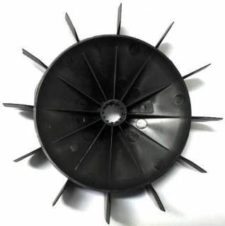 Hélice do motor k 330