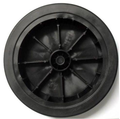 Roda 180mm p/ eixo 10mm modelo HD585 Karcher