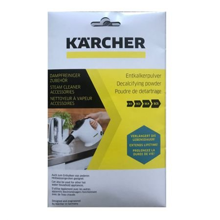 Descalcificante Karcher (3 saches)
