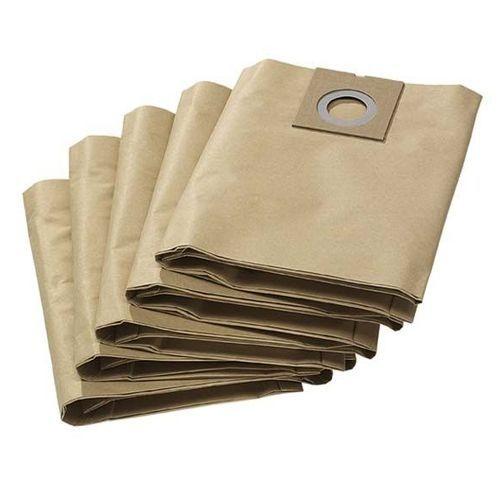Filtro de papel para aspirador NT 27/1