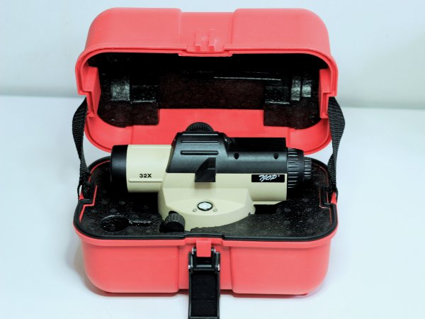 Nível Ótico Automático Tjop Modelo AL32