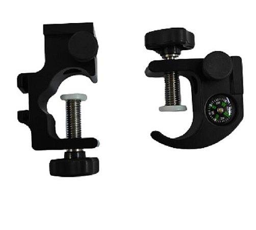 Suporte para Controladora trimble modelo  PS 236