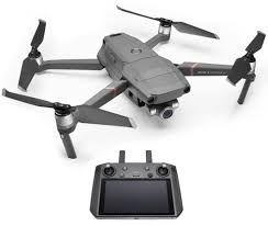 Drone DJI Mavic  2 Enterprise Zoom com Smart controller BRA
