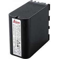 Bateria modelo GEB 242 para Estação Total Leica