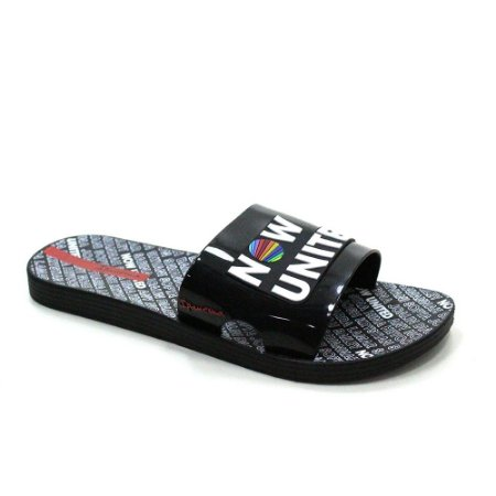 Chinelo Slide Ipanema Now United 26730