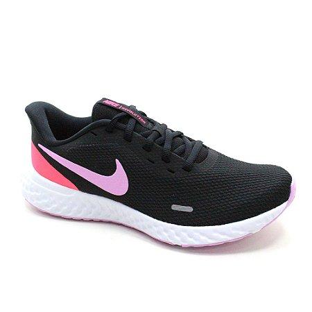 Tênis Esportivo Nike Revolution 5