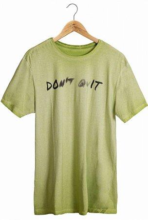 Camiseta Do It