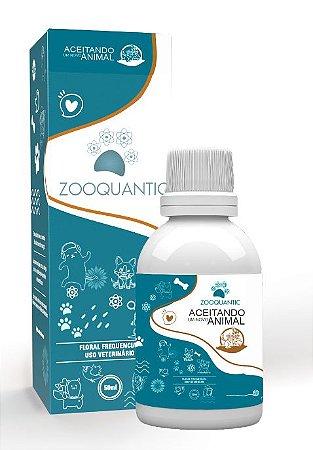 Zooquantic - Aceitando um novo animal 50ml