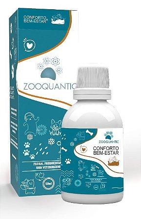 Zooquantic - Conforto e Bem-estar  50ml
