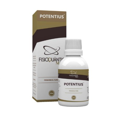 Potentius - 50ml Linha Man