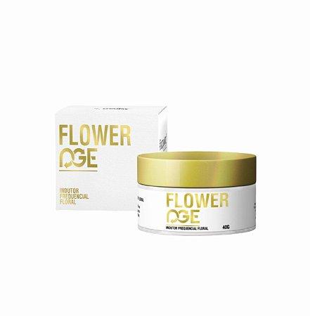 Flower Age - 40g Linha Oxyderme