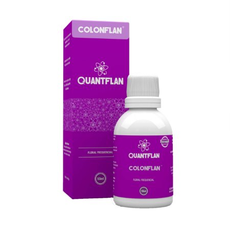 Colonflan - 50ml Linha Quantflan