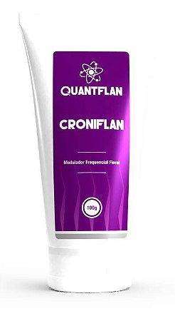 Croniflan - 100g Linha Quantflan