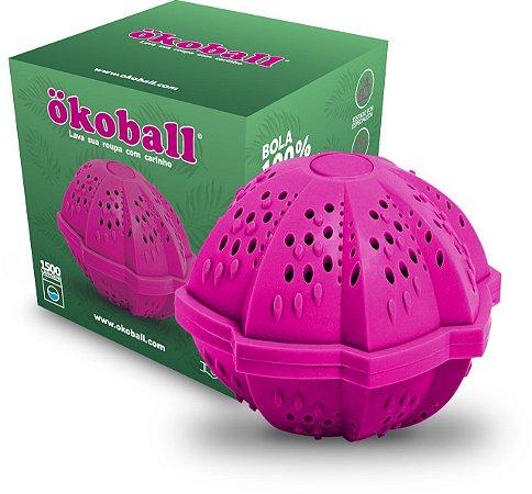 Okoball - Lava Roupa Ecológico