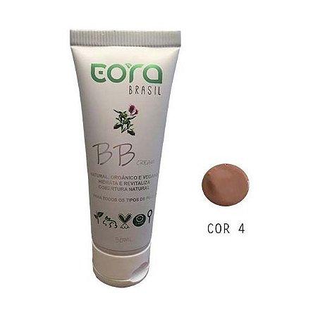 BB Cream Cor 4 - 30ml Eora