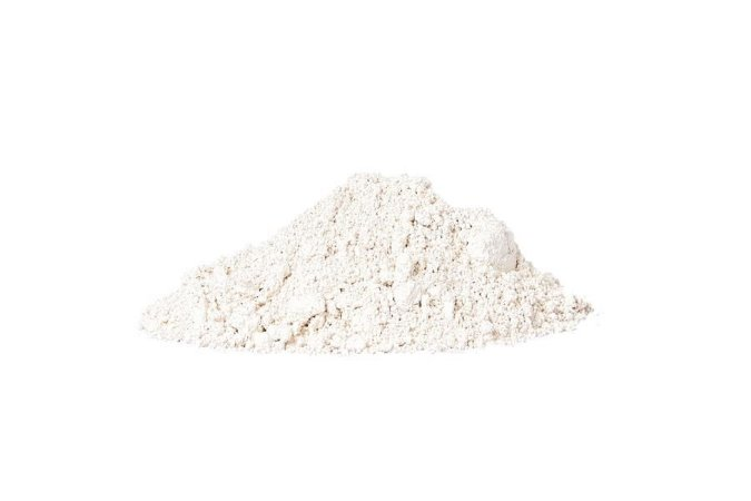 Argila Branca - 40g Terramater