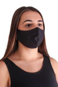 Máscara Antiviral com Regulador