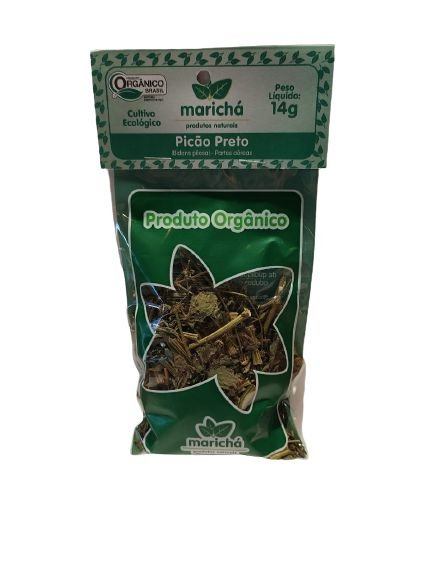Chá Orgânico: Picão Preto