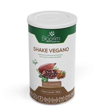 Shake Vegano - Sabor Cacau Intenso