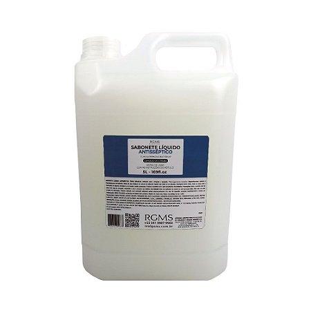 Sabonete Líquido Antisséptico 5L