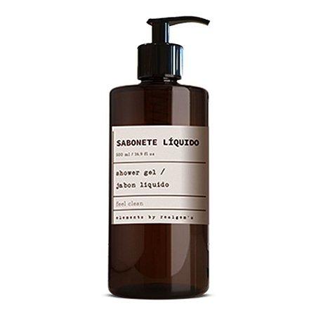 Sabonete Líquido Elements 500ml