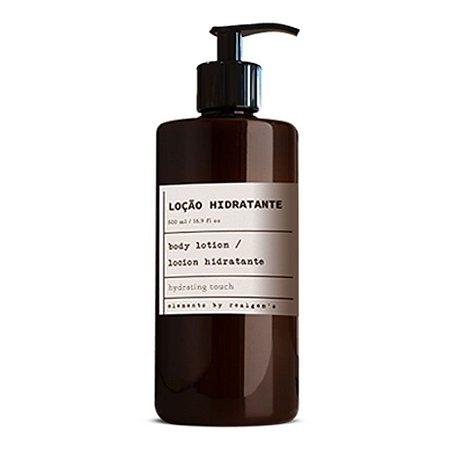 Desodorante Hidratante Corporal Elements 500ml