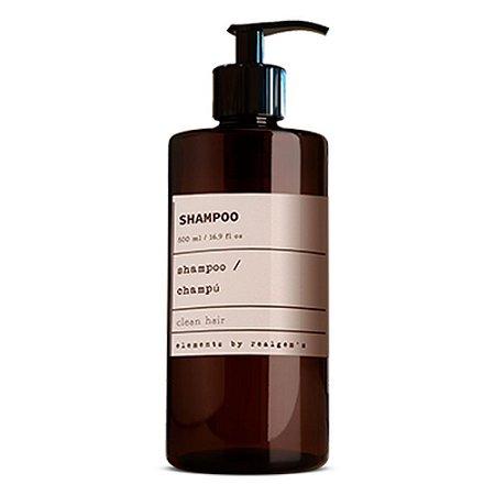 Shampoo Elements 500ml