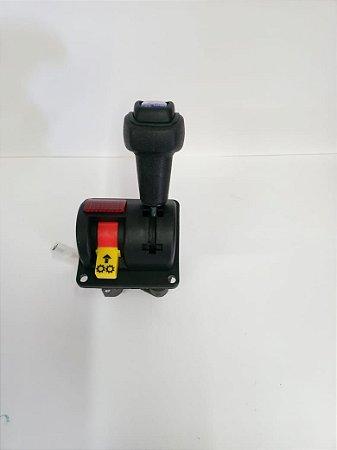 Valvula Joystick De Segurança Para Caminhão Caçamba Basculante