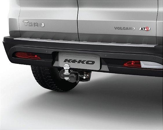 Engate de reboque FIAT Toro 16 ... -K678PR