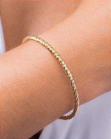 Pulseira bracelete corda baiana