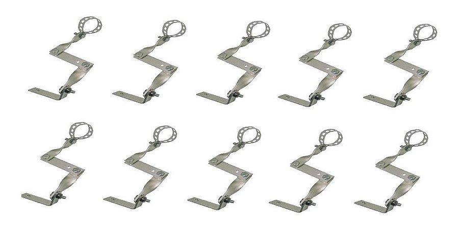 10 Kits Carona Ku S (61w+70w+43w) / (58w+70w+43w) / (70w+63w)