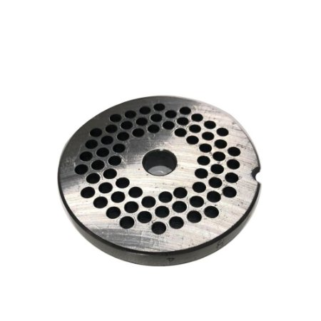 Disco 4mm Para Maquina De Moer Carne Moedor Picador Boca 8