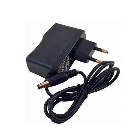 Fonte 9V 1,0A  Plug 2,1mm Bivolt