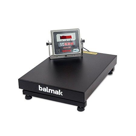 Balanca Industrial Eletronica 50Kg BK40 Balmak