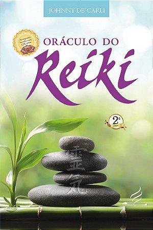 Oráculo do Reiki – 2ª edição