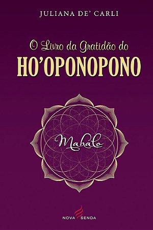 O Livro da Gratidão do Ho'oponopono