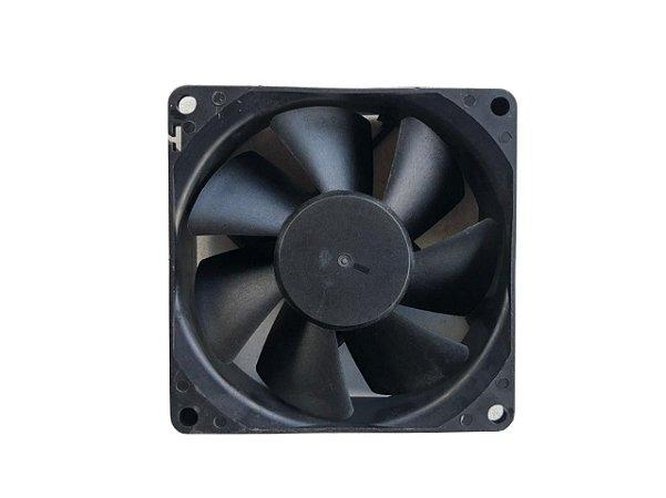 Cooler Ventilador 80x80mm 12v