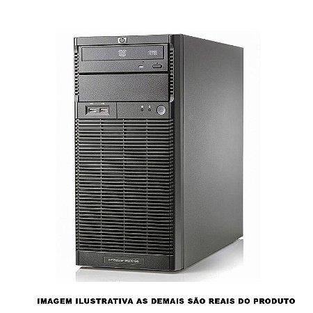 Servidor HP Proliant ML110 G6 Xeon x3430 16gb 2Tb