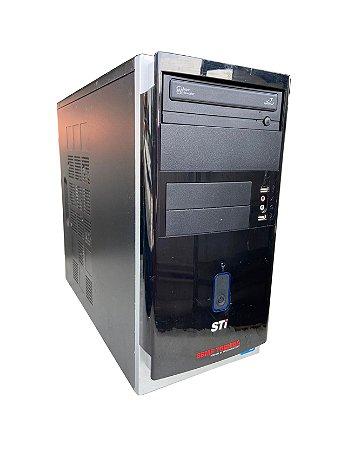 Computador Toshiba Core I3 8gb Ddr3 500gb HDMI