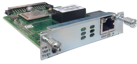 Placa Cisco Vwic3-1mft-t1/e1