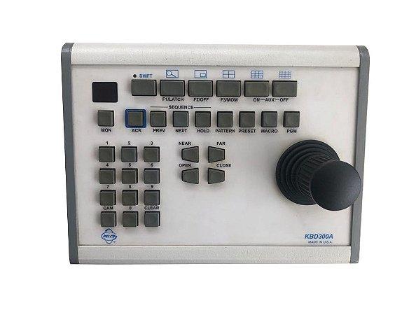 Mesa Controladora Pelco KBD-300a