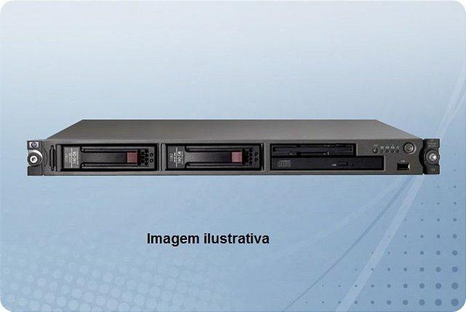 Servidor Hp Dl320 G5 Xeon 3060 8gb 2Tb Sata Server
