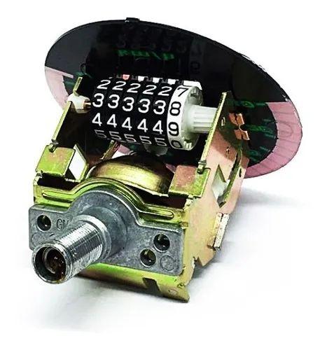 Velocimetro Titan 2000  Velth